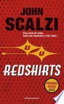 Libro de Redshirts