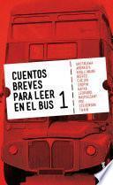Libro de Cuentos Breves Para Leer En El Bus 1