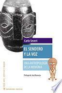 Libro de El Sendero Y La Voz