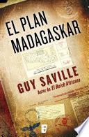 Libro de El Plan Madagaskar