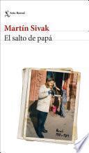 Libro de El Salto De Papá