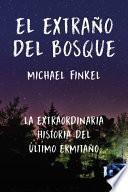 Libro de El Extraño De Bosque