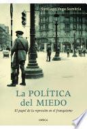 Libro de La Política Del Miedo