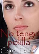 Libro de No Tengo Polilla