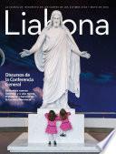 Libro de Liahona, Mayo 2014