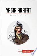 Libro de Yasir Arafat