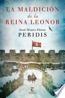 Libro de La Maldición De La Reina Leonor