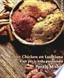 Libro de Butter Chicken En Ludhiana