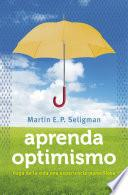 Libro de Aprenda Optimismo