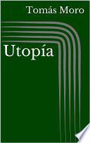 Libro de Utopía