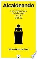 Libro de Alcaldeando