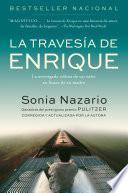 Libro de La Travesia De Enrique / Enrique S Journey