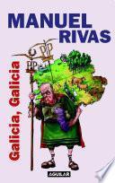 Libro de Galicia, Galicia