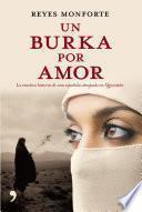 Libro de Un Burka Por Amor
