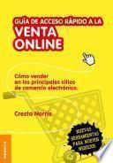 Libro de Guía De Acceso Rápido A La Venta On Line