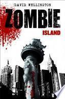 Libro de Zombie Island
