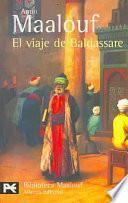 Libro de El Viaje De Baldassare