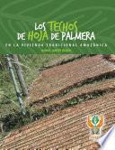 Libro de Los Techos De Hoja De Palmera En La Vivienda Tradicional AmazÓnica