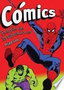 Libro de Cómics