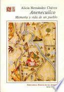 Libro de Anenecuilco