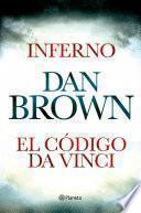 Libro de Inferno + El Código Da Vinci (pack)