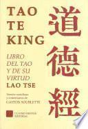 Libro de Tao Te King