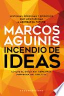 Libro de Incendio De Ideas