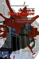 Libro de La Leyenda De Sleepy Hollow/the Legend Of Sleepy Hollow