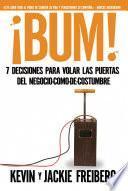 Libro de ¡bum!