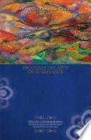 Libro de Procesos Del Arte En El Salvador