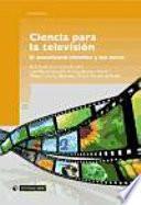 Libro de Ciencia Para La Televisión