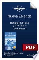 Libro de Nueva Zelanda 5_3. Bahía De Las Islas Y Northland