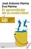 Libro de El Aprendizaje De La Creatividad