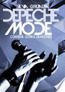 Libro de Depeche Mode