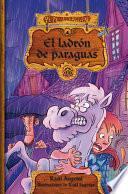 Libro de Pepé Levalián: El Ladrón De Paraguas