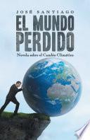 Libro de El Mundo Perdido