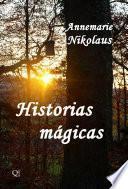 Libro de Historias Mágicas