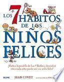 Libro de Los Siete Hábitos De Los Niños Felices