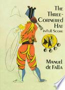Libro de The Three Cornered Hat