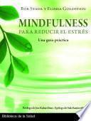 Libro de Mindfulness Para Reducir El Estrés