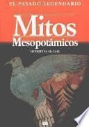 Libro de Mitos Mesopotámicos