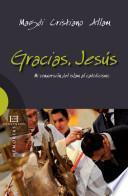 Libro de Gracias, Jesús