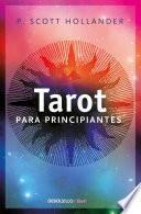 Libro de Tarot Para Principiantes