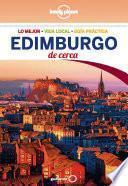 Libro de Edimburgo De Cerca 2