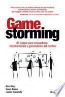 Libro de Gamestorming