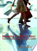 Libro de Shopping En Puerto Rico: