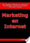 Libro de Marketing En Internet