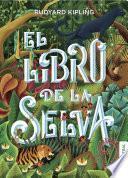 Libro de El Libro De La Selva