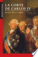 Libro de La Corte De Carlos Iv