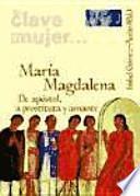 Libro de María Magdalena